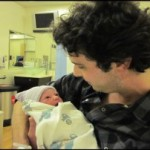 10 Jobs for Dads in the Delivery Room