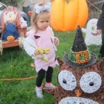 Sugar Shock: This Is The Year My Kid Discovers Halloween Candy