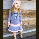 It's the Annual Rowdy Sprout Kids Rocker Wear Giveaway!