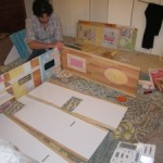 The 5 Stages of Building an Obscenely Large Dollhouse