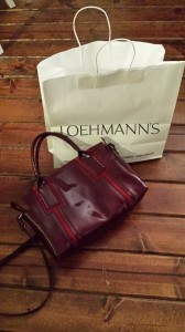 loehmanns purse