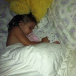 Screw Bedtime! – Why I'm Still Helping My Daughter Fall Asleep Every Night