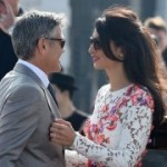Why Did You Change Your Name To Clooney, Amal?