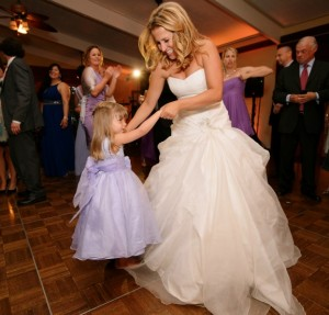 wedding dance with Viv
