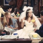 "10 Things ""Friends"" Taught Us About Marriage"
