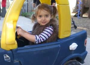 7 Toddler Milestones Nobody Warns You About